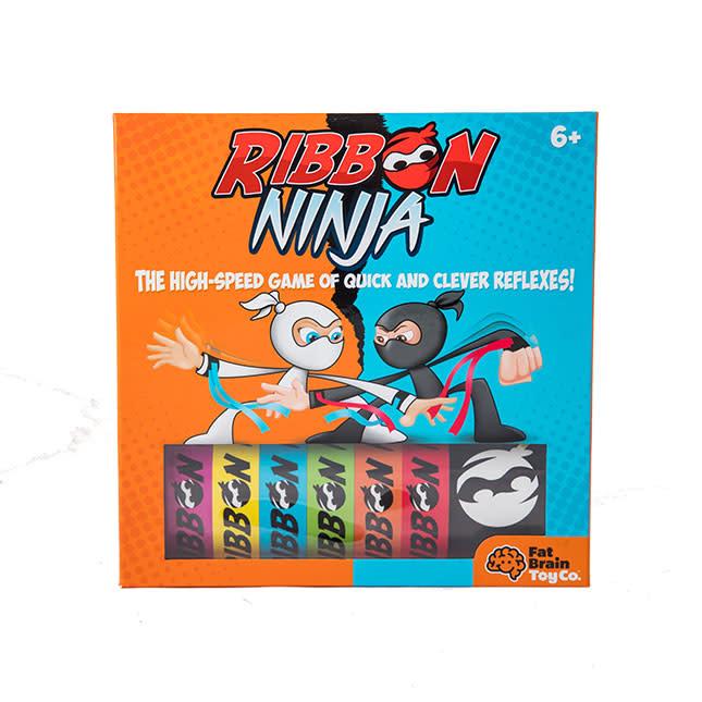 Fat Brain Toy Co Ribbon Ninja
