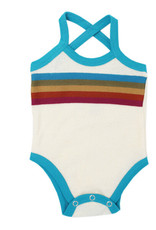 Loved Baby Terry Cloth Bodysuit