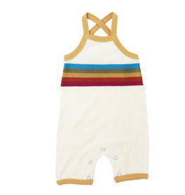 Loved Baby Terry Cloth Overall