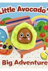 Cottage Door Press Little Avocado's Big Adventure Pupper Board Book