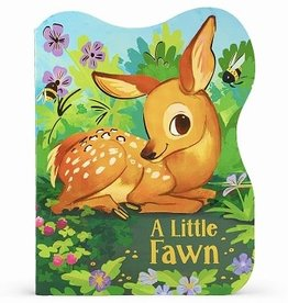 Cottage Door Press A Little Fawn