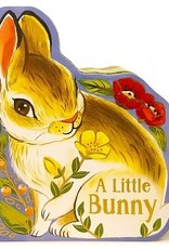 Cottage Door Press A Little Bunny