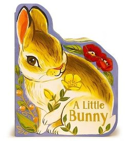 Cottage Door Press A Little Bunny
