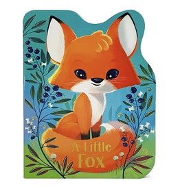 Cottage Door Press A Little Fox