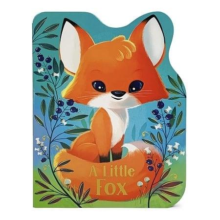 Cottage Door Press A Little Fox