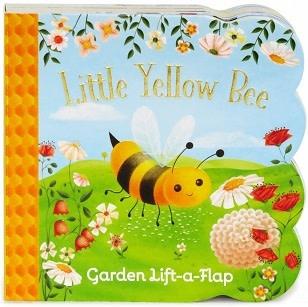 Cottage Door Press Little Yellow Bee