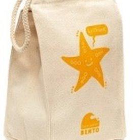 ECOlunchbox Ocean Lunchbag