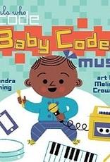 Girls Who Code - Baby Code! - Music