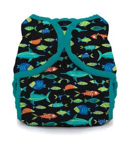 Thirsties Duo Swim Diaper Fish Tales 2