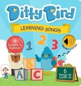 Ditty Bird Ditty Bird - Learning Songs
