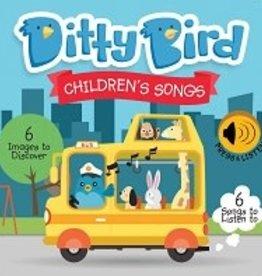 Ditty Bird Ditty Bird - Children's Songs