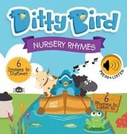Ditty Bird Ditty Bird - Nursery Rhymes