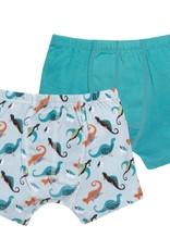 GroVia Unders Unisex Underwear 2 pk