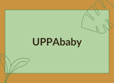 UPPABABY ACCESSORIES