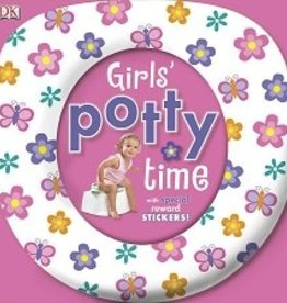 Girls' Potty Time