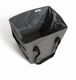 Limo Tote Bag - Grey