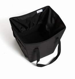 Brixy Limo Tote Bag Black