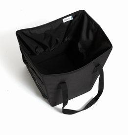 Limo Tote Bag - Black