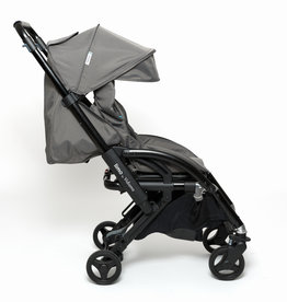 Brixy Limo Stroller - Grey