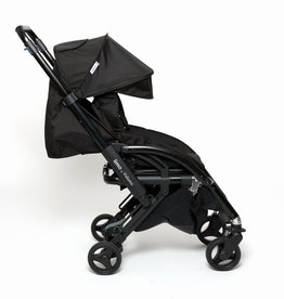 Brixy Limo Stroller Black