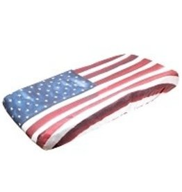 Copper Pearl Copper Pearl Changing Pad Cover Patriot