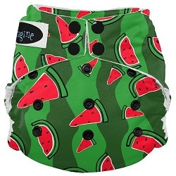 Imagine Imagine OS StayDry All-in-One Watermelon Patch