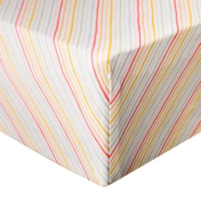 Copper Pearl Copper Pearl - Premium Crib Sheet - Rainee