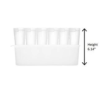 ZipTop ZipTop Breastmilk Storage Set + Freezer Tray