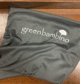 Green Bambino Neck Gaiter