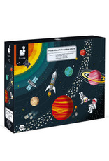 Janod Solar System Educational Puzzle