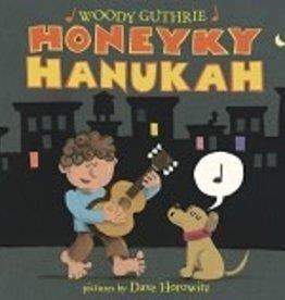 Honeyky Hanukkah