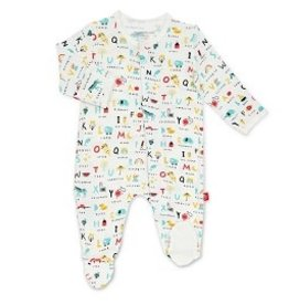 Magnetic Me SS19 Cotton Magnetic Footie