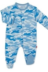 Magnetic Me Magnetic Me - Model Footie - Blue Camo