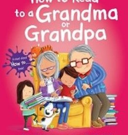 How to Read to a Grandma or Grandpa