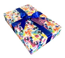 Pop Up Gift Wrap