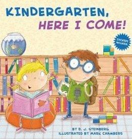 Here I Come, Kindergarten