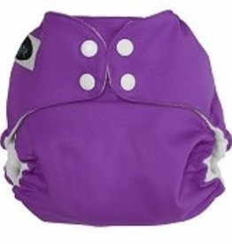 Imagine Imagine StayDry One Size Pocket Diaper  Amethyst