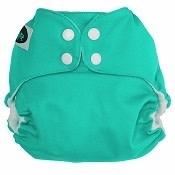 Imagine Imagine StayDry One Size Pocket Diaper  Aquamarine