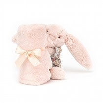 Jellycat Jellycat - Bedtime Blossom Blush Bunny Soother