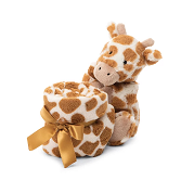 Jellycat Jellycat - Bashful Giraffe Soother