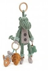Jellycat Cordy Roy Dino Activity Toy