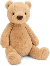 Jellycat Jellycat - Puffles Bear
