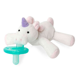 Wubbanub Wubbanub - Baby Unicorn