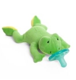 Wubbanub Wubbanub - Green Frog
