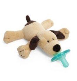 Wubbanub Wubbanub - Brown Puppy