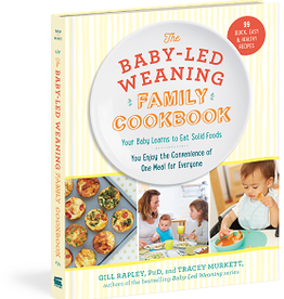 Baby-Led Weaning Family Cookbook