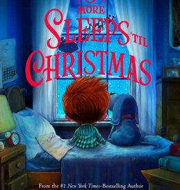 5 More Sleeps Til Christmas