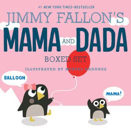 Jimmy Fallon's Mama & Dada Boxed Set