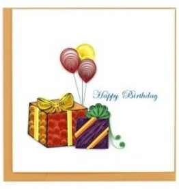 Greeting Card Gifts & Balloons