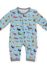 Magnetic Me Magnetic Me Modal Coverall - In-Dog-Nito